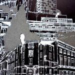 Affiche Cent trente sept Jeremy Ledda