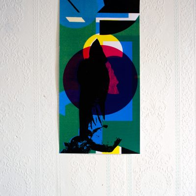 Affiche Hans Trapp Jeremy Ledda