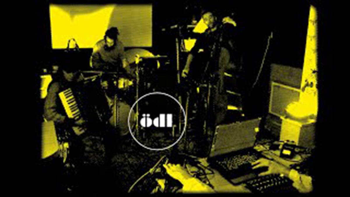 nuits sur radio π-node avec Météo Mulhouse Music Festival et le collectif ödl