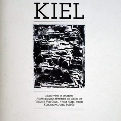 Edition Kiel Julia Mancini