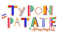 Logo TyponPatate