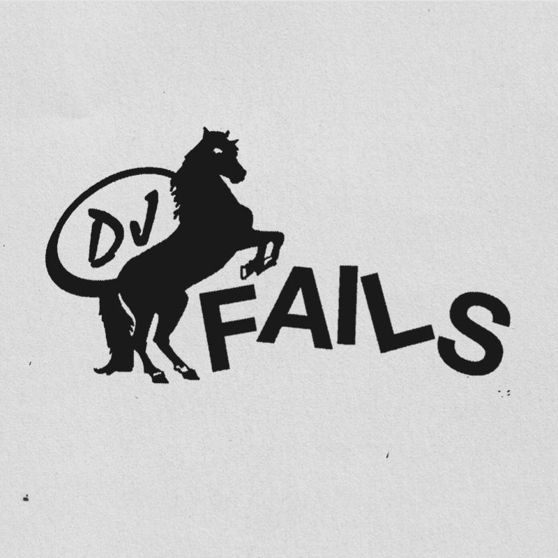 Dj Fails sur Radio MNE – Mix du collectif ödl